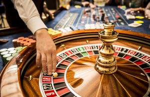 roulette players