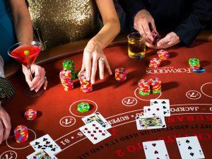 Roulette bets